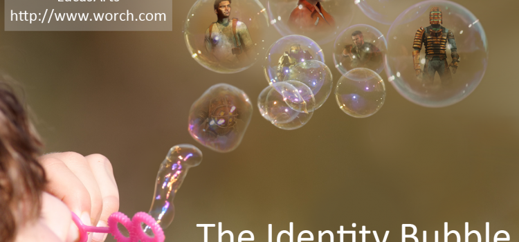 TheIdentityBubble