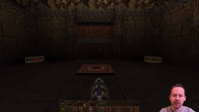 Quake Modding | You Got Red On You